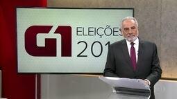 G1 promove debate com candidatos às Prefeituras de Santo André e Diadema