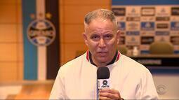 Sócios do Grêmio vão decidir futuro presidente do Grêmio