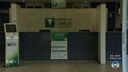 Contrato de empresa que administra hospital será suspenso pela prefeitura