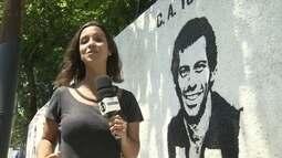Botafogo vai homenagear Carlos Alberto Torres na partida contra o Coritiba