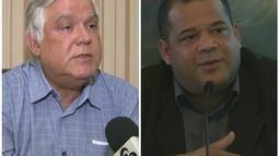 Dois secretários do Governo de RR são afastados após pedido do TCE