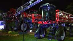 Novidades no agronegócio é uma das atrações da ExpoPalotina