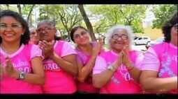 Outubro Rosa é tema do Nosso Ceará desta sexta-feira