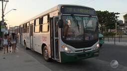 Quatro ônibus são assaltados em Salvador somente nesta sexta (28)