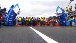 Conheça o percurso e um pouco da história da maratona de Nova York que terá 50 mil atletas