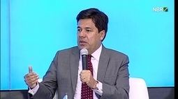"""""""Decisão do Ministério da Educação foi a mais correta"""", diz ministro"""