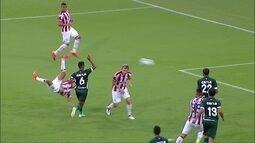 Melhores momentos: Náutico 1 x 0 Goiás pela 35ª rodada da série B do Brasileiro