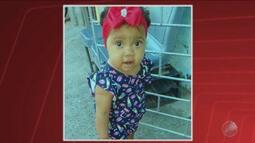 Resultado de imagem para Criança de um ano é morta a tiros enquanto brincava em rua na Bahia