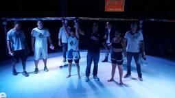 "Luta completa: Emanuela Ferreira derrota Maria ""Doida"" Mendes no The Start 3"