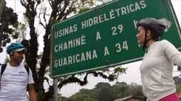 Turistando em São José dos Pinhais (parte 1)