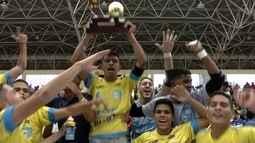 Guará vence o Cruzeiro e leva o caneco de campeão da Copa Brasília de Futsal