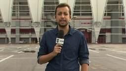 Confira as histórias do jogo do Inter e as expectativas do torcedor para o último jogo