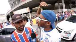 TV Bahêa - Veja como foi a vitória do Bahia sobre o Bragantino