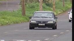 Número de multas de trânsito caem em Uberaba