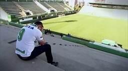 Parte 2 - Homenagens à Chapecoense lotam estádios no Brasil e na Colômbia