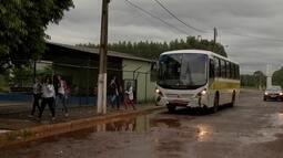 Cinquenta mil alunos das escolas públicas do DF estão sem transporte escolar