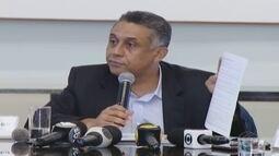 Prefeito Gilmar Machado fala sobre transição, salários e orçamento de Uberlândia