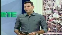 Apresentação da URT e final da Copa Regional Sub-20 são destaques do Globo Esporte