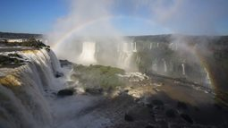 Santos Dumont nas Cataratas do Iguaçu (parte 1)