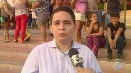 Feira do trabalho e empreendedorismo é realizada em Manaus