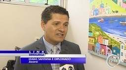 Prefeito eleito de Jacareí foi diplomado pela Justiça eleitoral