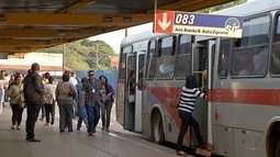 Tarifa de ônibus em Campo Grande sobe para R$ 3,53 a partir da próxima segunda-feira