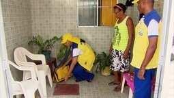 Recife tem ações preventivas no Dia Nacional de Combate ao Aedes