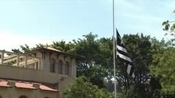 Botafogo prepara homenagem para os jornalistas mortos na queda do avião da Chapecoense