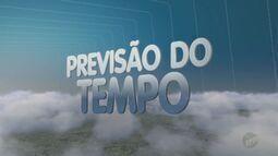 Previsão do tempo é de chuva para este domingo na região de Campinas