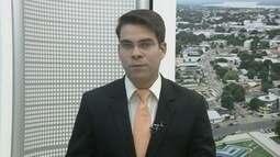 Ministério Público de Roraima pede demissão do presidente da Caer