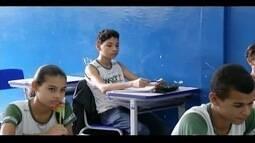 Estudantes ficam com o primeiro lugar em competição nacional de matemática