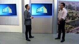 Situação das estradas em Sergipe é tema de entrevista especial