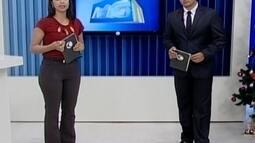 MGTV 1ª Edição -Divinópolis: Programa de terça-feira 6/12/2016- na íntegra