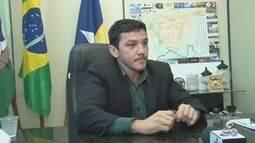 Vereador de Ariquemes, RO, é condenado por improbidade administrativa