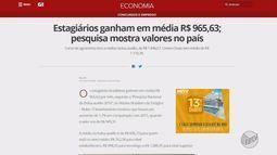 Confira os destaques do G1 Sul de Minas nesta quarta-feira (7)