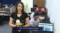 Acompanhe as notícias do G1 Itapetininga desta quarta-feira, 7