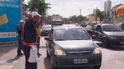Festa de Nossa Senhora da Conceição tem esquema especial de trânsito