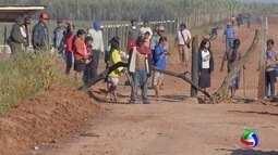 Parlamentares europeus visitam MS para conhecer situação indígena