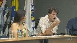Prefeituras se reunem para discutir a Campanha do Agasalho e outras ações em 2017