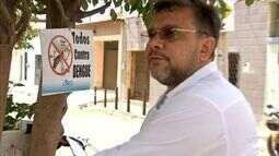 Bairro José Walter tem uma das maiores incidências de dengue em Fortaleza