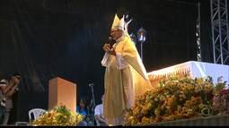 Veja como foi o dia de Nossa Senhora da Conceição, padroeira de Campina Grande