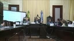 Comissão de orçamento da Alerj apresenta parecer sobre projeto que fixa despesas para 2017