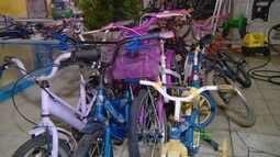 'Pedala Manino' vai oferecer conserto de bikes em Manaus