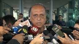 Delatores citam Pezão, Paes e Garotinho por caixa 2 em campanha