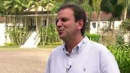 Delação premiada de executivo da Odebrecht envolve governador e prefeito do Rio de Janeiro