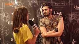 Festival de Verão 2016: veja entrevista com Luan Santana