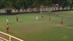 Copa Thiago Maia entra na reta final