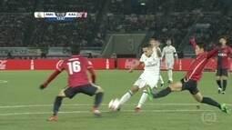 Melhores momentos de Real Madrid 4 x 2 Kashima Antlers pelo Mundial de clubes
