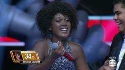 Mylena Jardim vence o 'The Voice Brasil' 2016