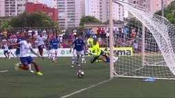 Melhores momentos: Bahia 0 x 2 Cruzeiro pela segunda fase da Copa SP de futebol júnior